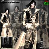 Vampire Legacy - Spectrum - Classic Avatar & BoM [ Bakes on Mesh ]