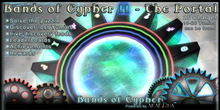 """Bands of Cypher Game II Portal Only - """"Secrets of the ELE"""":  Rescue adorable Yumi Pets! (See Video)"""