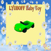 LYUBOFF Toy Green Car (30 uses)