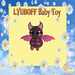LYUBOFF Toy Bat (30 uses)
