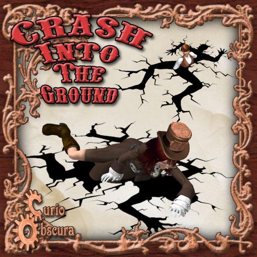 Curio Obscura - Crash Into The Ground