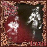 Curio Obscura - Ghostly Man Avatar