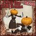 Curio Obscura - Pumpkin Head Typing Override