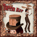 Curio Obscura - Topter Hat