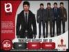 (epia) - Trenchcoat Business Suit