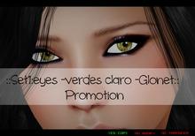 ::Set1:eyes  -Glonet::Promotion
