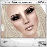 [ glow ] studio - Innocent. eyelashes - soft (boxed)