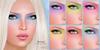 cheLLe (eyeshadow) Mermaid