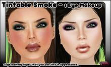 .:Glamorize:. Tintable Smoke Eye Makeup - 1 eye makeup you can recolor