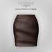 GOTZSCHE Wear. Priestly Pencil - Kakao (Boxed)