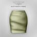 GOTZSCHE Wear. Priestly Pencil - Blatt (Boxed)