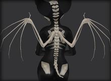 Bone Bat Wings