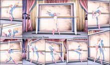 [VP] So I Dance - Prop & Pose Set
