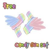 [SF] Candy gun