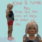 Rough & Tumble Pack
