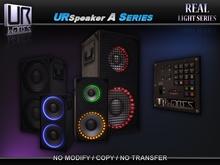 [URW]_LOUDSPEAKER_A_SERIES_BOX