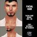 ::Fe Style:: - Facial Hair/Beard 2Ed - 09