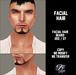 ::Fe Style:: - Facial Hair/Beard 2Ed - 07