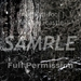 Texture 【CASTLE】 series ★ *black-marble1 / Full permission