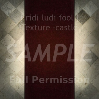 Texture 【CASTLE】 series ★ *castle floor1 / Full permission