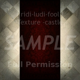 Texture 【CASTLE】 series ★ *castle floor2 / Full permission