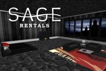 75L Gothic Style Unit ✪ Affordable FURNISHED Skyboxes ✪ Dance INTAN & TV & SECURITY Orb in every apartment! ✪