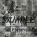 Texture 【CASTLE】 series ★ *floor concrete-tile 1 (no shadow) / Full permission