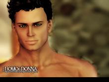UOMO&DONNA: skin male BRAD FULL BEARDS