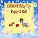 Babytoypuppy ball