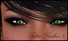 [DandelionWine] Tatoo Layer Lashes 2