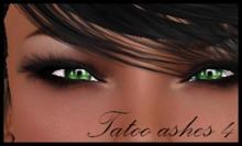 [DandelionWine] Tatoo Layer Lashes 4