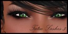 [DandelionWine] Tatoo Layer Lashes 3