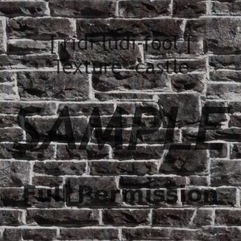 Texture 【CASTLE】 series ★ *wall 6-2 / Full permission