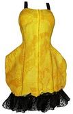 ALB MAUDE dress wearable DEMO by AnaLee Balut - Alb dream fashion