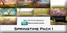 KaTink - Springtime Pack 1