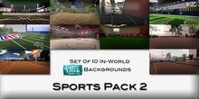 KaTink - Sports Pack 2