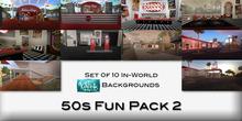 KaTink - 50s Fun Pack 2