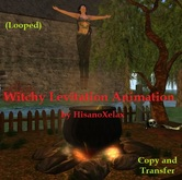 HX Witchy Levitation (copy and transfer)
