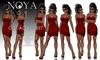 **NOYA** - SWEETEST - girl AO - Animation Overrider