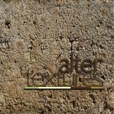 Ancient ruins wall texture