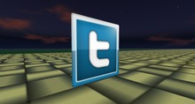 twitter sign full perm with texture
