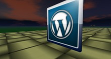 wordpress sign full perm with texture