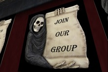 Join the Group Scripted Version