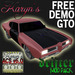 ACS Drifter GTO Demo FREE Mesh automobile