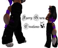 FGC - Cargo Pants Mod - Saints Row 3