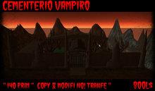 Cementerio:Vampiro