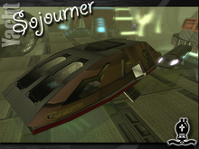 :: BBI :: Sojourner Space Yacht