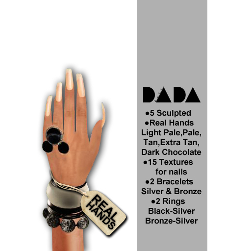DADAbeiz :: Real Hands