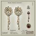 Lazuri noor mystic infinity earrings 2 1024