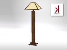 Wright Floor Lamp 2